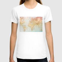 Pastel World T-shirt
