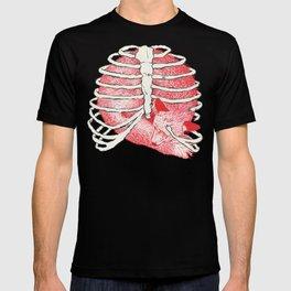 Weary Bones T-shirt