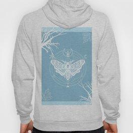 Witch Craft Winter Hoody