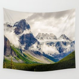 Valley of The Gods Wall Tapestry