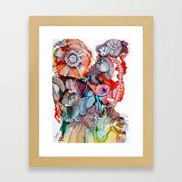 Apothicaire Framed Art Print