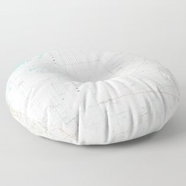 NV Hinkson Slough 319009 1987 24000 geo Floor Pillow