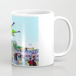 Sky Hawk Coffee Mug