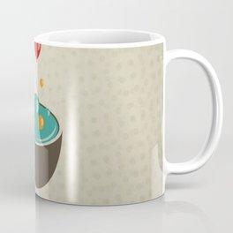 Feliz Desaniversário! (Happy Unbirthday) Coffee Mug