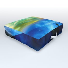 The Only Witness 2 Outdoor Floor Cushion