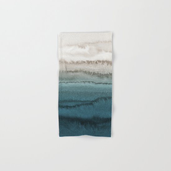 WITHIN THE TIDES - CRASHING WAVES Hand & Bath Towel