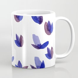 Read My Tulips Coffee Mug