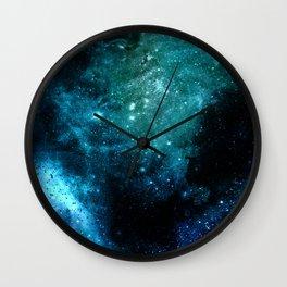 β Canum Venaticorum Wall Clock