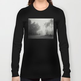 Welcome to the Forest Long Sleeve T-shirt