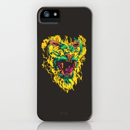 Charles iPhone Case