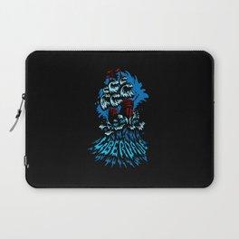 LIBERDADE 01 Laptop Sleeve