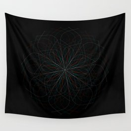 Beyond Discovery One Wall Tapestry