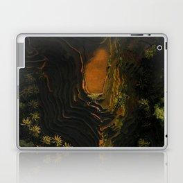 Planting rice is an Art Laptop & iPad Skin