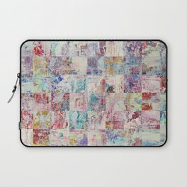 Abstract 141 Laptop Sleeve