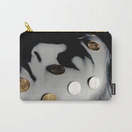 Penny Saver Carry-All Pouch