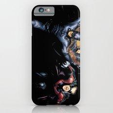 Super Hero 20 Slim Case iPhone 6s