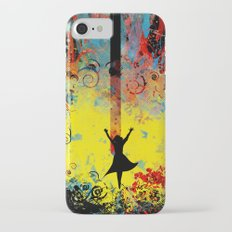 midnight symphony Slim Case iPhone 7