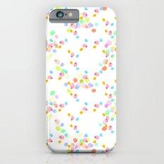 ditsy pop Slim Case iPhone 6s