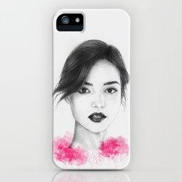 Break Them iPhone Case