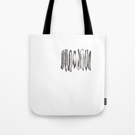 Bacon Coven Tote Bag