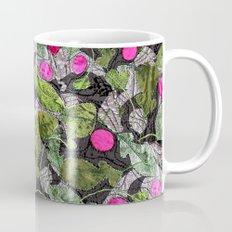 Radishes Mug