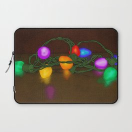 All Lit Up Laptop Sleeve