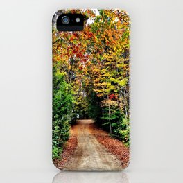 Entrance to Heaven iPhone Case