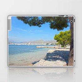 Majorca Sea View Laptop & iPad Skin
