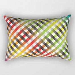 Blink Rectangular Pillow