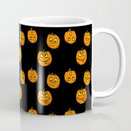 Silly Pumpkins Coffee Mug