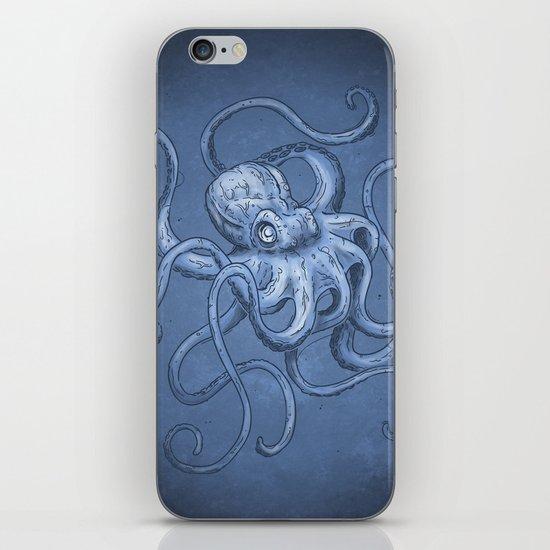 Polipo iPhone & iPod Skin