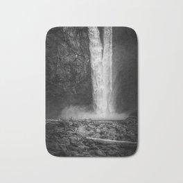 Power in Nature Bath Mat