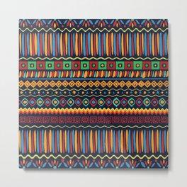 Africa No2 Metal Print