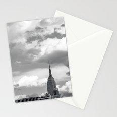 dimunitive empire... Stationery Cards