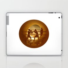 Boxing (Boxe) Laptop & iPad Skin