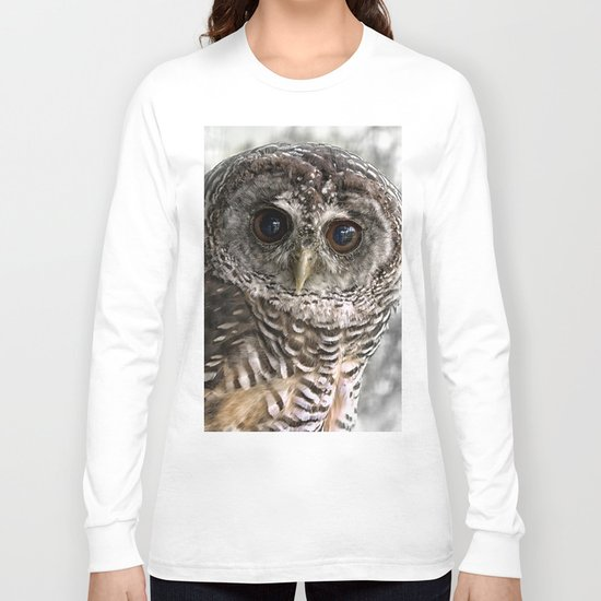 Chaco Owl Long Sleeve T-shirt