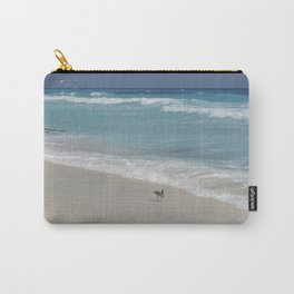 Carribean sea 8 Carry-All Pouch