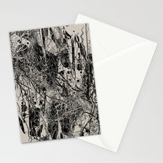 Coexistence Stationery Cards