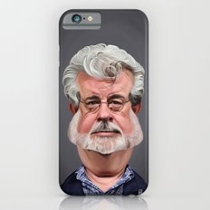 George Lucas iPhone 6s Slim Case