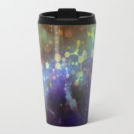 The Archivist Travel Mug