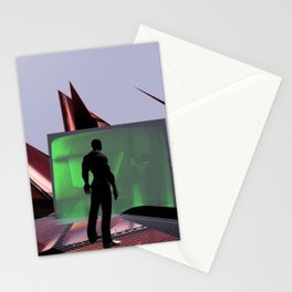 PAPERMAN Stationery Cards