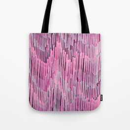 Pink Madness Tote Bag