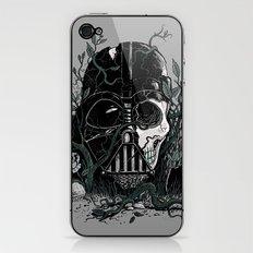 Requiem for a Skywalker iPhone & iPod Skin