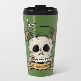 Skull Link Travel Mug