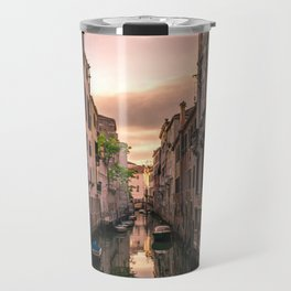 Canal of Venice Travel Mug