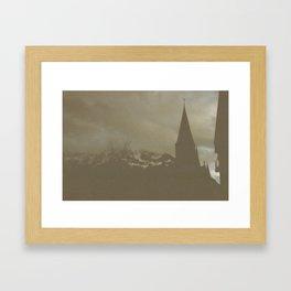 Switzerland6 Framed Art Print