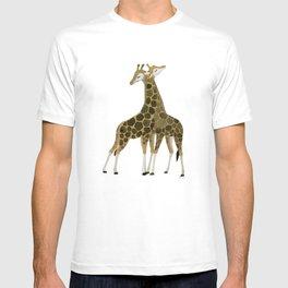 Thank, I love you T-shirt