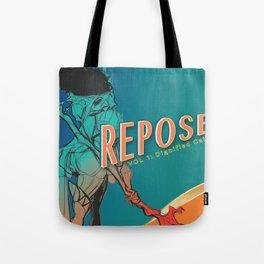 Repose ver.2 Tote Bag