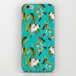 Birds #9 iPhone Skin