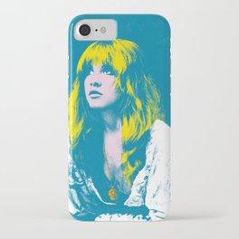 Gold Dust Woman - Stevie Nicks iPhone Case
